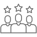 Eliminate negative reviews online